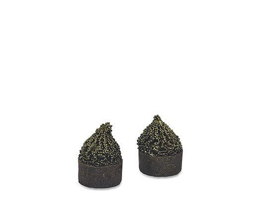 Ramequin Caviar de chocolate – 10 unidades