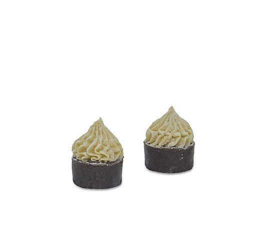 Ramequin Ninho com Nutella – 10 unidades