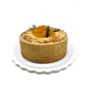 Torta de Queijos