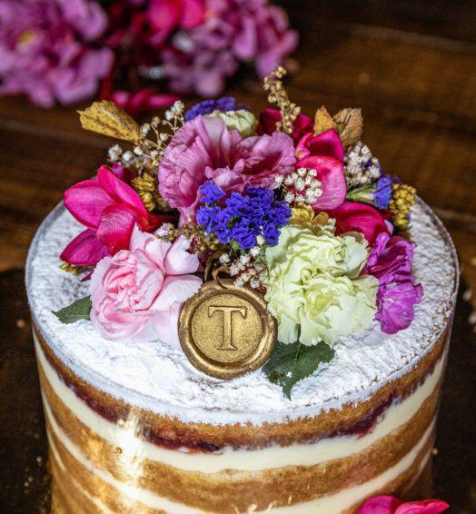 Torta Dia das Mães