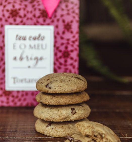Cookies – Saquinho 150g
