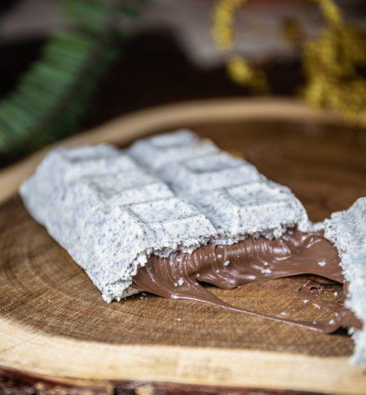 Barra de Cookies n`Cream